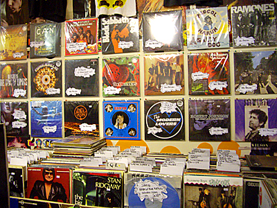 Reload Records Vinyl Buy Sell New Used Rare Collectable